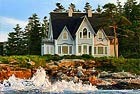 Great Duck Island Retreat House