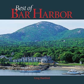 Best of Bar Harbor by Greg Hartford