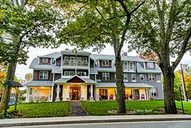 Inn on Mount Desert