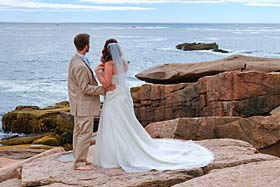 Acadia Wedding Information