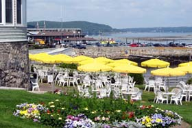 Bar Harbor Hotels
