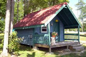 Superbe All Near Acadia National Park! Bar Harbor Camping Resorts Log Cabins