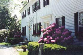 Blue Hill Inn Bed and Breakfast