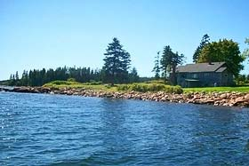 Schoodic Point Vacations