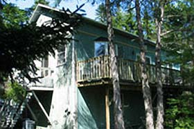 Seal Cove Cabins