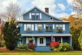 Shore Path Cottage bed and breakfast in Bar Harbor