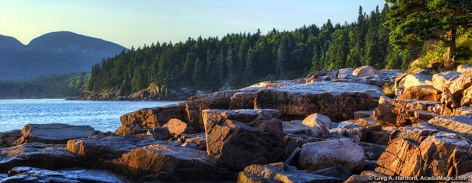 Hotels Near Acadia National Park Bar Harbor Me