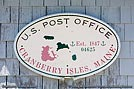 Cranberry isles Post Office